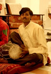 Dholki man (greenwood100) Tags: red musician music woman india man drums photography dance dancing band mahal passion perform instruments hinduism gender sexuality tabla pradesh eunuch hijra sheesh mughal madyapradesh caste orchha vedic madhya dholki intersex thirdsex kinnar