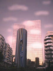 Pinky (Maria Vasilieva) Tags: paris ladefense