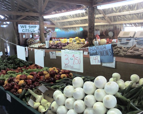 Estero Fruit Stand