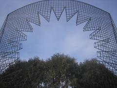 The Energy Park Sun by Russell Erickson
