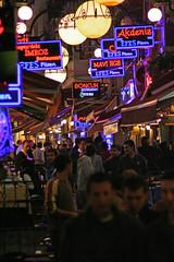 Nevizade Sokak, Istanbul