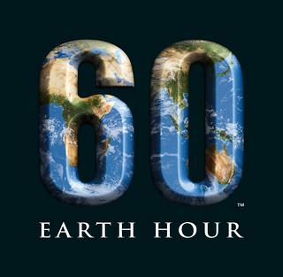 Earth Hour 2008