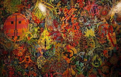 AO On Site: More Bucks Than Bang at the Armory Show 2008 - AO Art ...