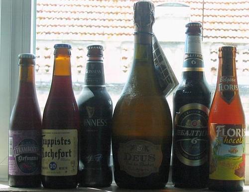 Cervejas váriias1