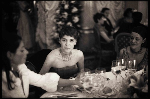 fot�grafo de boda Madrid Barcelona, Valencia edward olive - young lady at wedding
