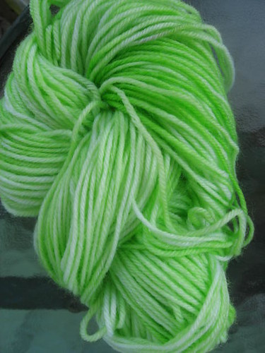 nalle hand dyed