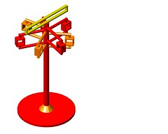 estructura6 (ondaselectromagneticas) Tags: estructura