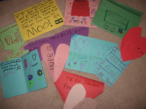 joe cards