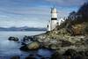 Cloch Lighthouse (gms) Tags: lighthouse ferry coast scotland clyde seashore gourock firth inverclyde cloch