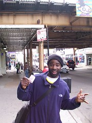 THIGamahjiggee (Mr. Montrose) Tags: chicago station illinois cta kodak belmont tracks el l lakeview sharkula thig wilton thigamahjiggee