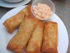 """Irish egg rolls"""