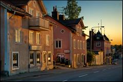Gnesta  Storgatan (Anders Mohlin) Tags: sverige srmland