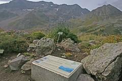 """rocaille """"Pyrnes"""" (jardin.lautaret) Tags: sigal signaltique lautaret anne2009"""
