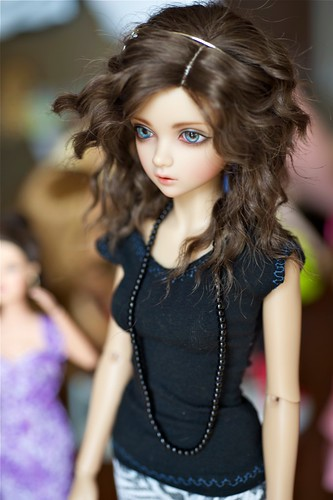 April Doll Meet by alington
