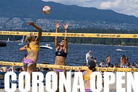Corona Open