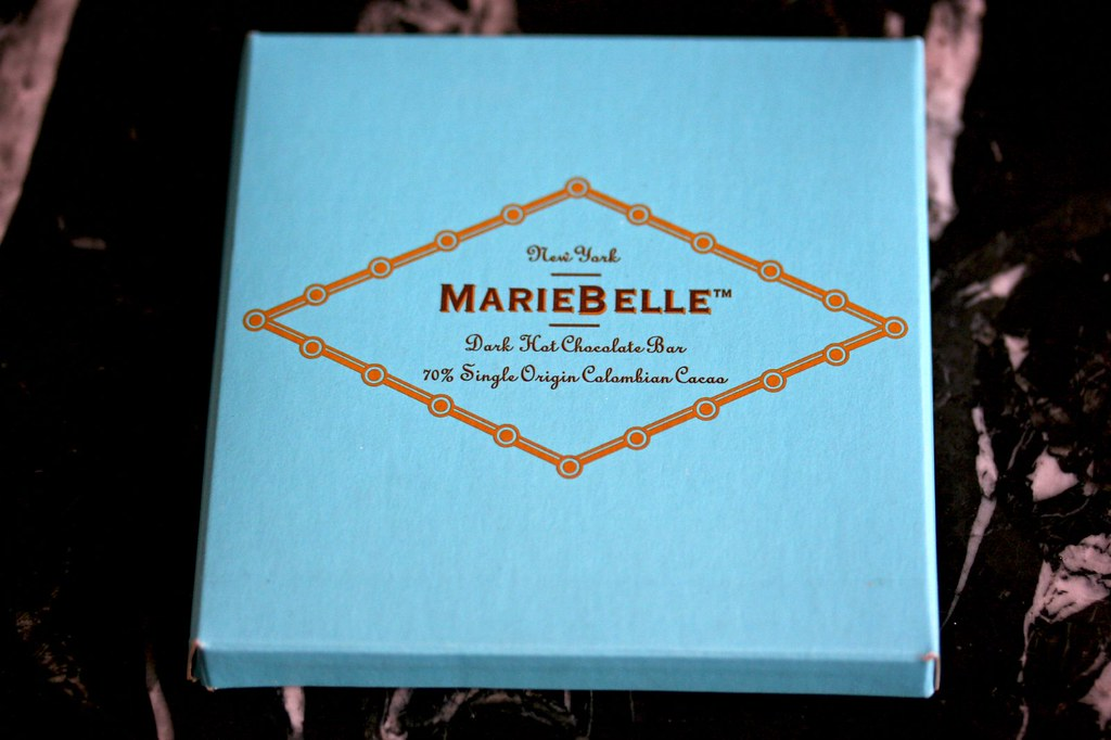 Marie Belle