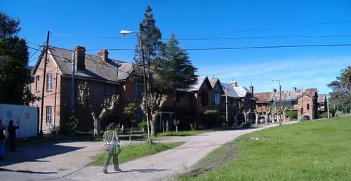 Barrio de los Ingleses
