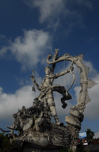 Bali 2007 - Kintamani (3)