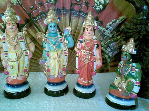 Ramar Set