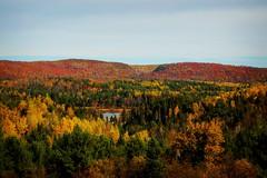 (Veronique Moisan) Tags: autumn canada quebec nikond50 qubec 2007 chertsey faved nikkor1855mm lanaudire veroniquemoisan