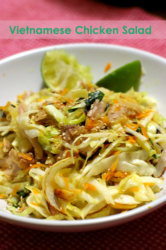 vietnamese chicken salad2