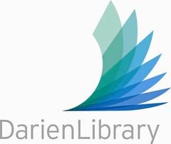 New Darien Library Logo