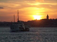 09-07-06 | bosphorus sunset