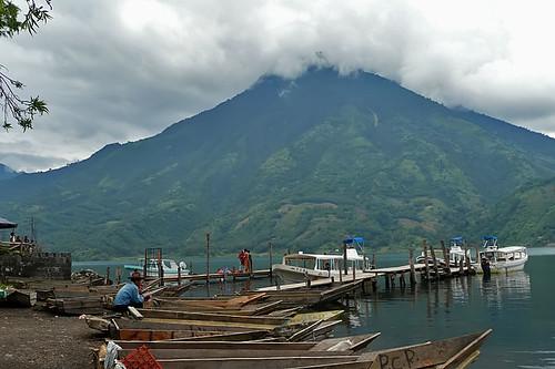 Nómadas - Guatemala: tierra, agua y fuego - 28/04/13