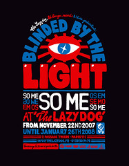 Blinded By The Light (ED Banger)