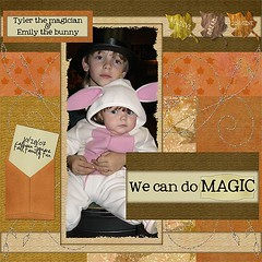 10-28-07 We Can Do Magic