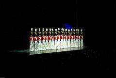Rockettes Xmas 2007-5 (Carlos Echenique) Tags: show christmas rockettes