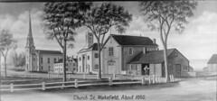 Church Street, 1860