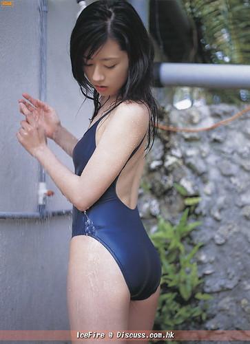 稲生美紀 画像21