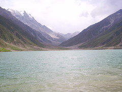 Lake Saifulmalook Pakistan