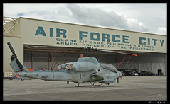 Philippine Air Force (forstonsr) Tags: cobra angeles cab pampanga usmarines ah1 philippineairforce clarkairforcebase