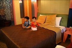 金山金湧泉motel12