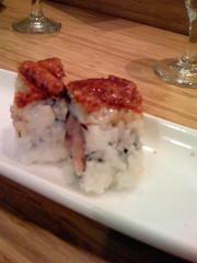 Delicious sushi 1