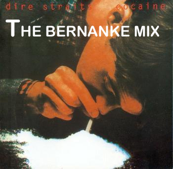 The Bernanke Mix