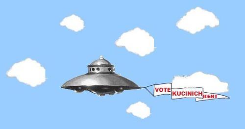Aliens for Dennis