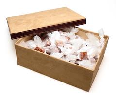 Box of Caramels