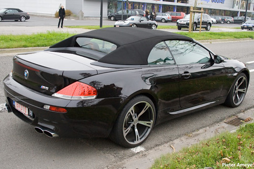 BMW M6 Convertible 2013 | Best Cars Collections