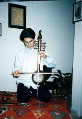 حسين سالك باكمانچه باقرخان
