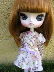 Relm. (svohljott) Tags: rot doll dal pullip junplanning relm rotchan wardrobebynicole hairbynicole stylebynicole