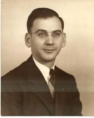 Herman Brackbill