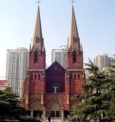 徐家汇大教堂