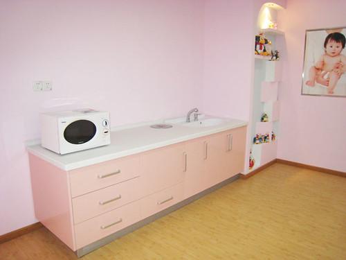 腾讯母婴室-室内照片5