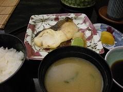 Gindara Shioyaki