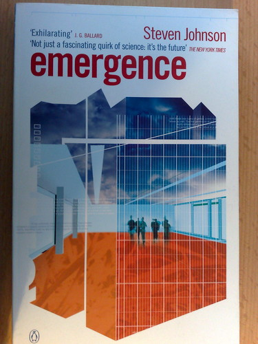 Emergence de Steven Johnson