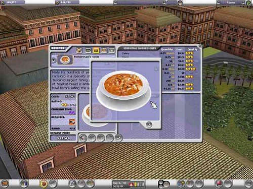 Restaurant Empire Game - A well-rounded slice of cooking fun!