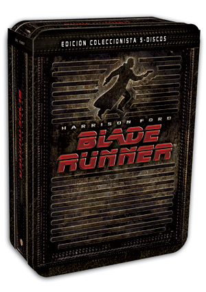 Blade Runner: Edición Coleccionista 2008